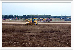 Excavation Technology IL